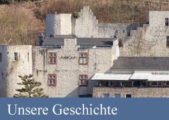 Bad Münstereifel - Sitz von Leo Forsbeck