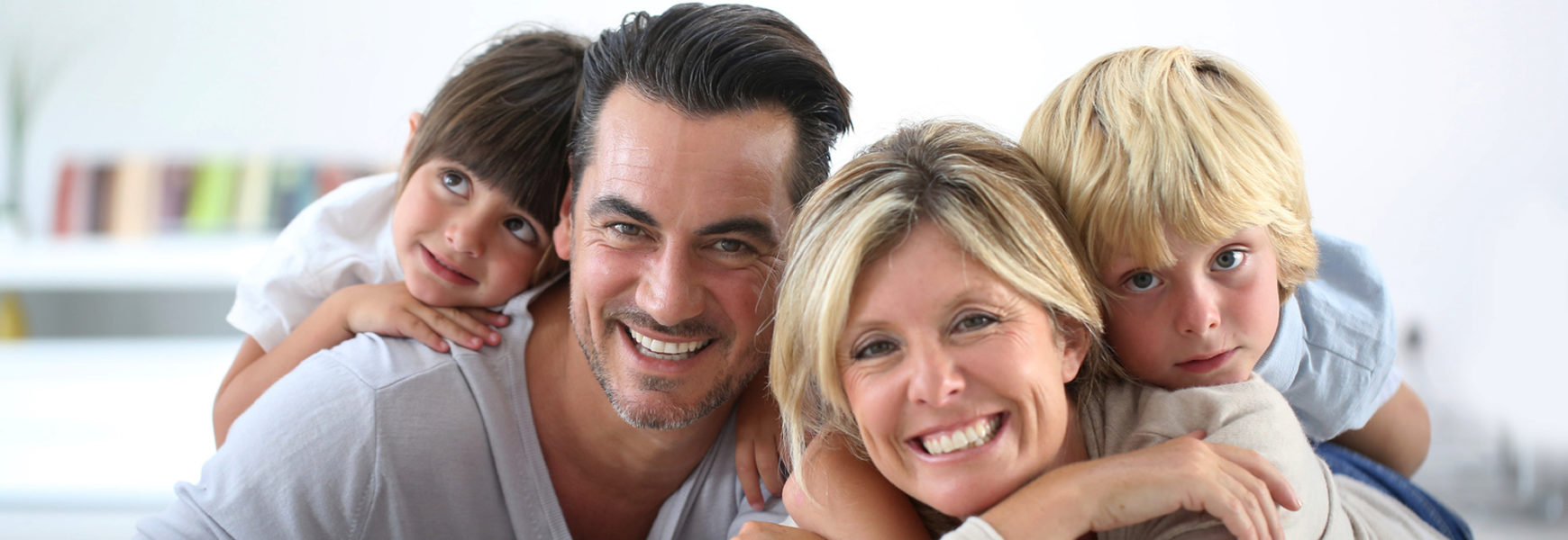 Top Produkte und Konzepte für die Sicherheit der ganzen Familie