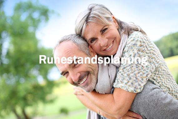Die wenigsten Menschen haben einen konkreten Plan für ihren Ruhestand. Hier hilft eine professionelle Ruhestandsplanung