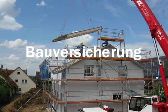 Versicherung Bad Münstereifel - Wir beraten fair und neutral welche Bauversicherung Sie wirklich brauchen