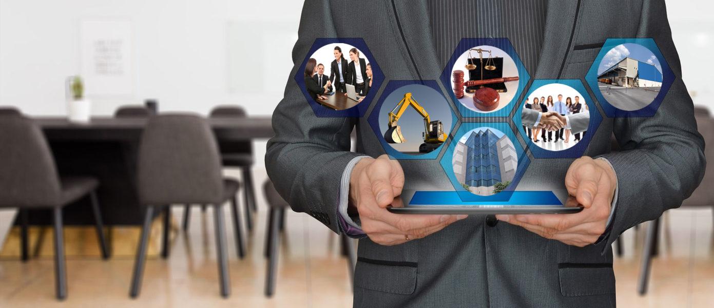 Objektive Beratung und massgeschneiderte Deckungskonzepte für Gewerbe und Unternehmen