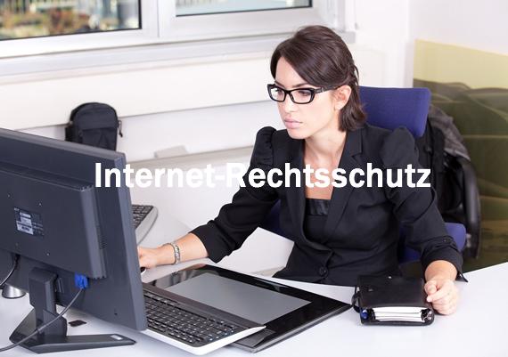 Internet-Rechtsschutz