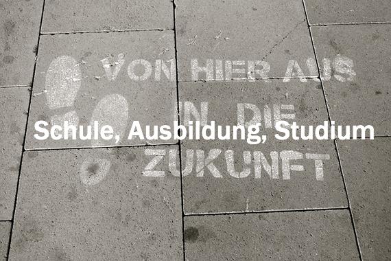 Versicherung Bad Münstereifel - wir erklären, welche Versicherungen für ✅ Schule, ✅ Ausbildung oder ✅ Studium benötigt werden