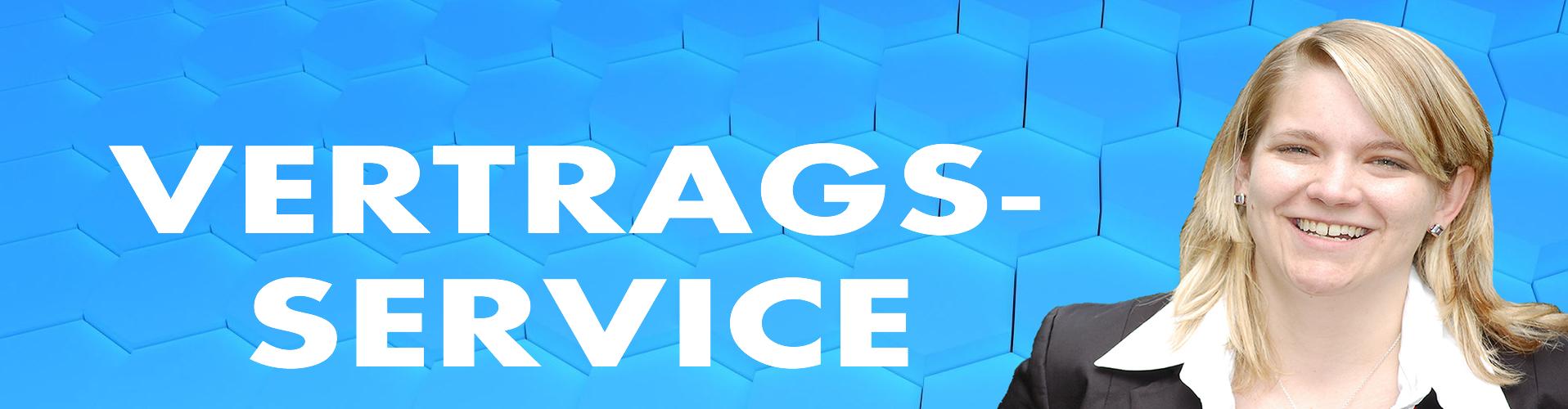 Vertrags-Service