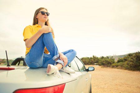 Mit einer Mallorca-Police genießen Sie im Urlaub einen umfassenden Unfallschutz für Ihren Mietwagen ohne Deckungslücke