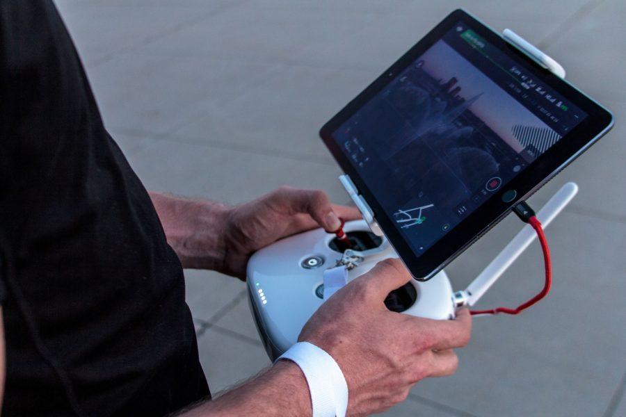 Drohnen brauchen eine Haftpflichtversicherung