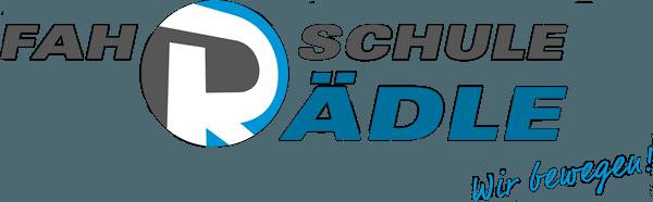 Fahrschule Rädle - wir bewegen!