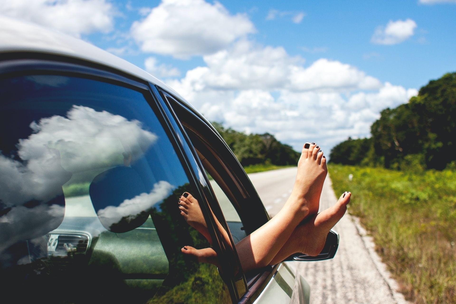Roadtrip - alles was man wissen muss
