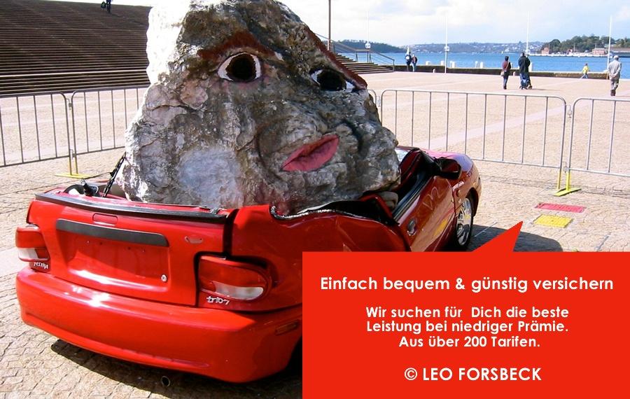 Leo Forsbck - Die Versicherungs-Experten | Wir verkaufen nicht, wir beraten!