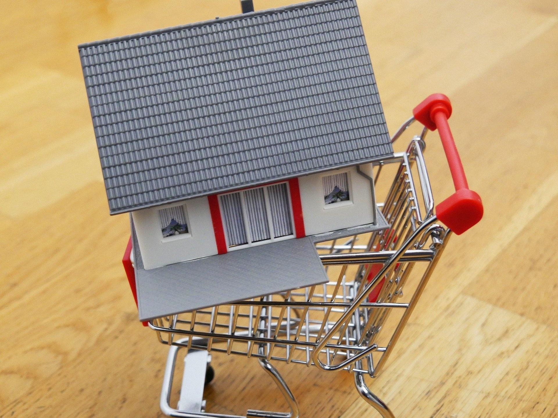 Um keinen Kaufpreisabschlag hinnemen zu müssen, verschweigen Hausverkäufer oft Mängel. Eine gute Rechtsschtzversicherung vergilft Dir zu Deinem Recht.