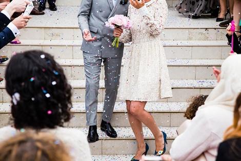 Wer zahlt, wenn die Hochzeitsfeier ausfällt?