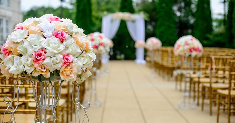Hochzeitslocation gebucht, Caterer bezahlt. Und jetzt muss die Hochzeit abgesagt werden. Wer übernimmt den Schaden?