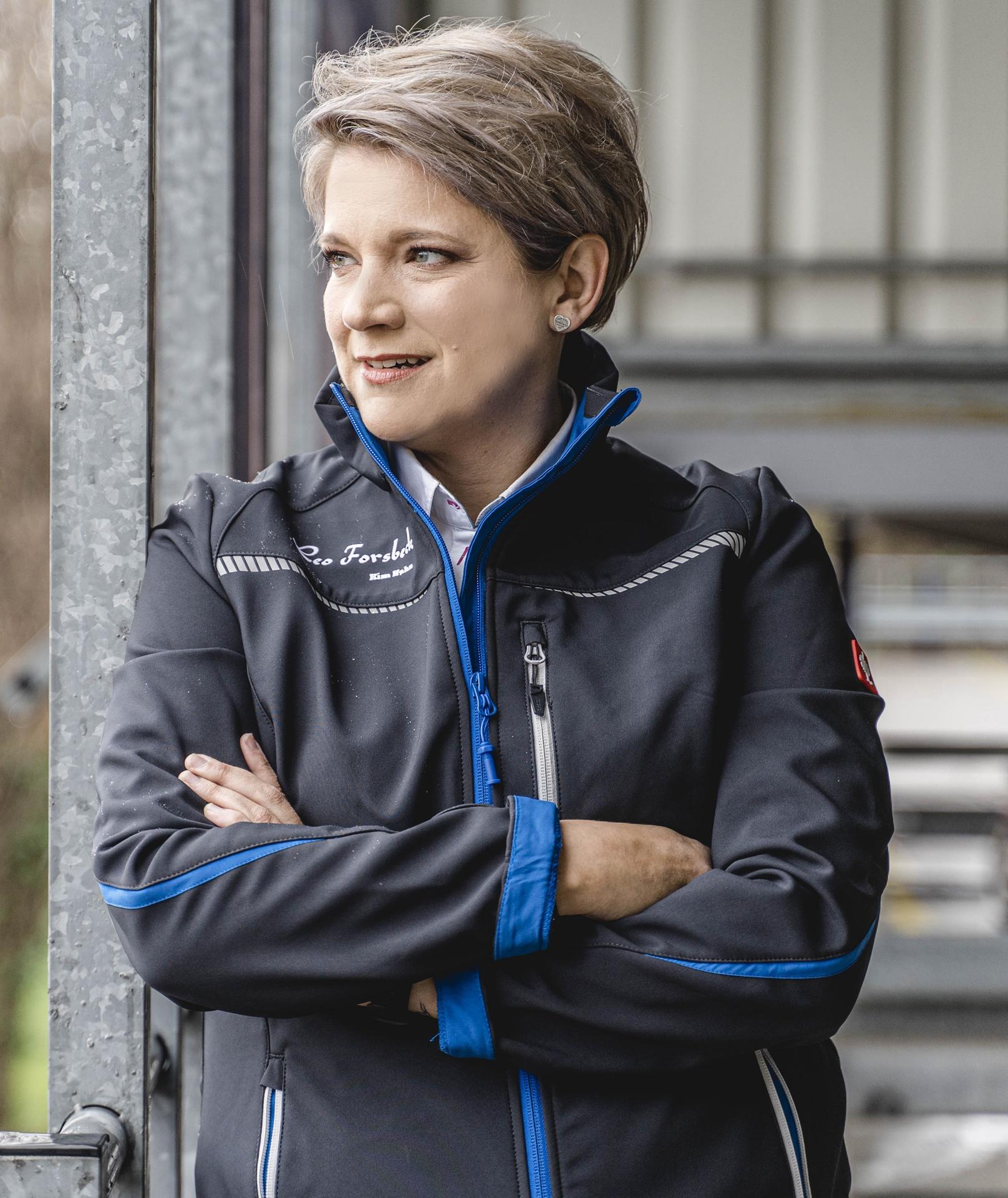 Kim Hahn Versicherungsmaklerin Bad Münstereifel