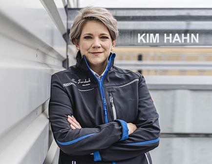 Kim Hahn | Geschäftsleitung Leo Forsbeck Versicherungsmakler