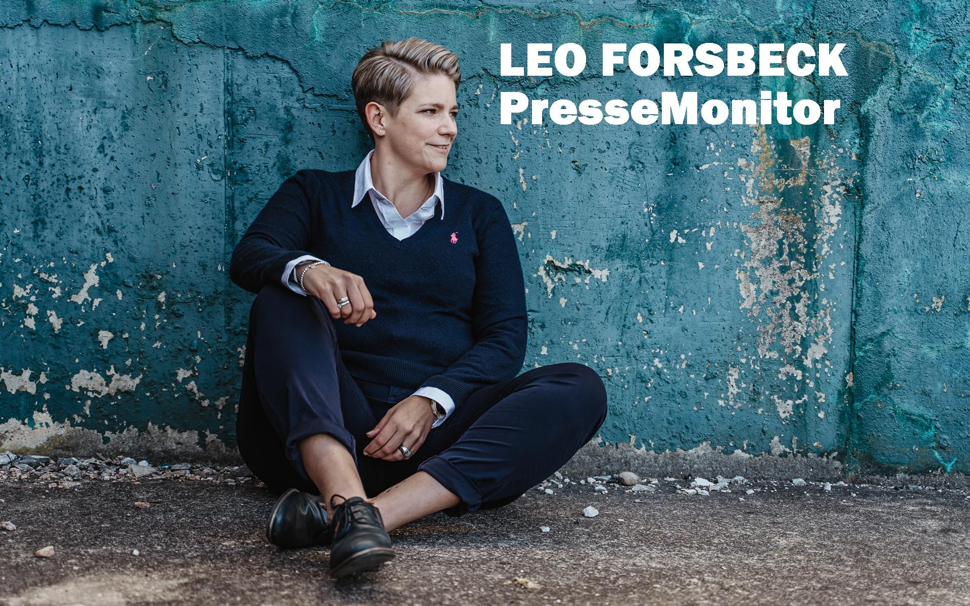 Leo Forsbeck Versicherungsmakler - Presseportal