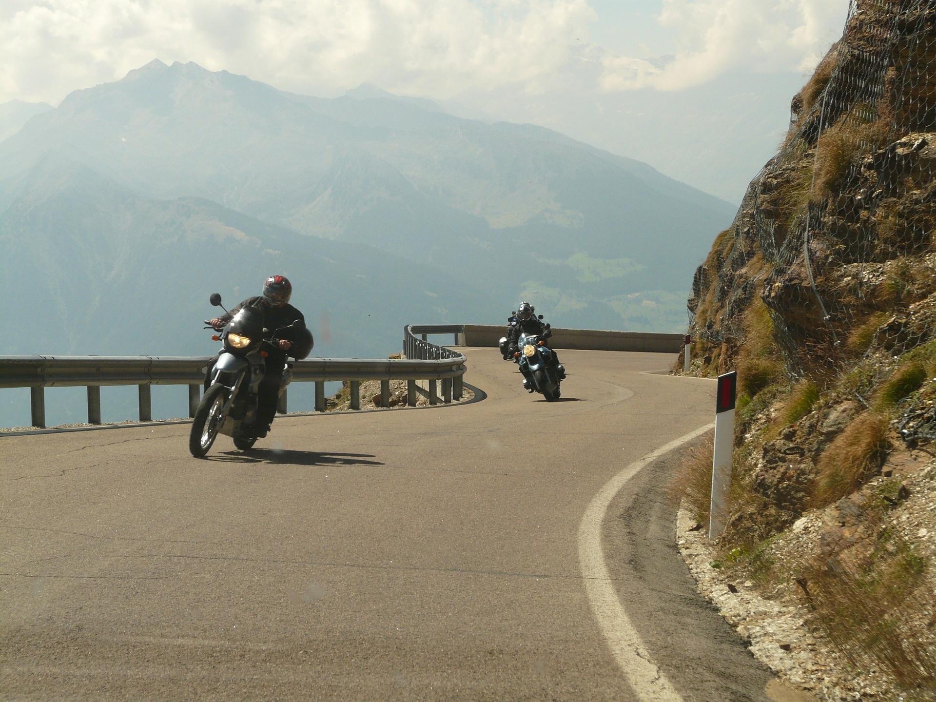 Motorrad Versicherung - was brauche ich?