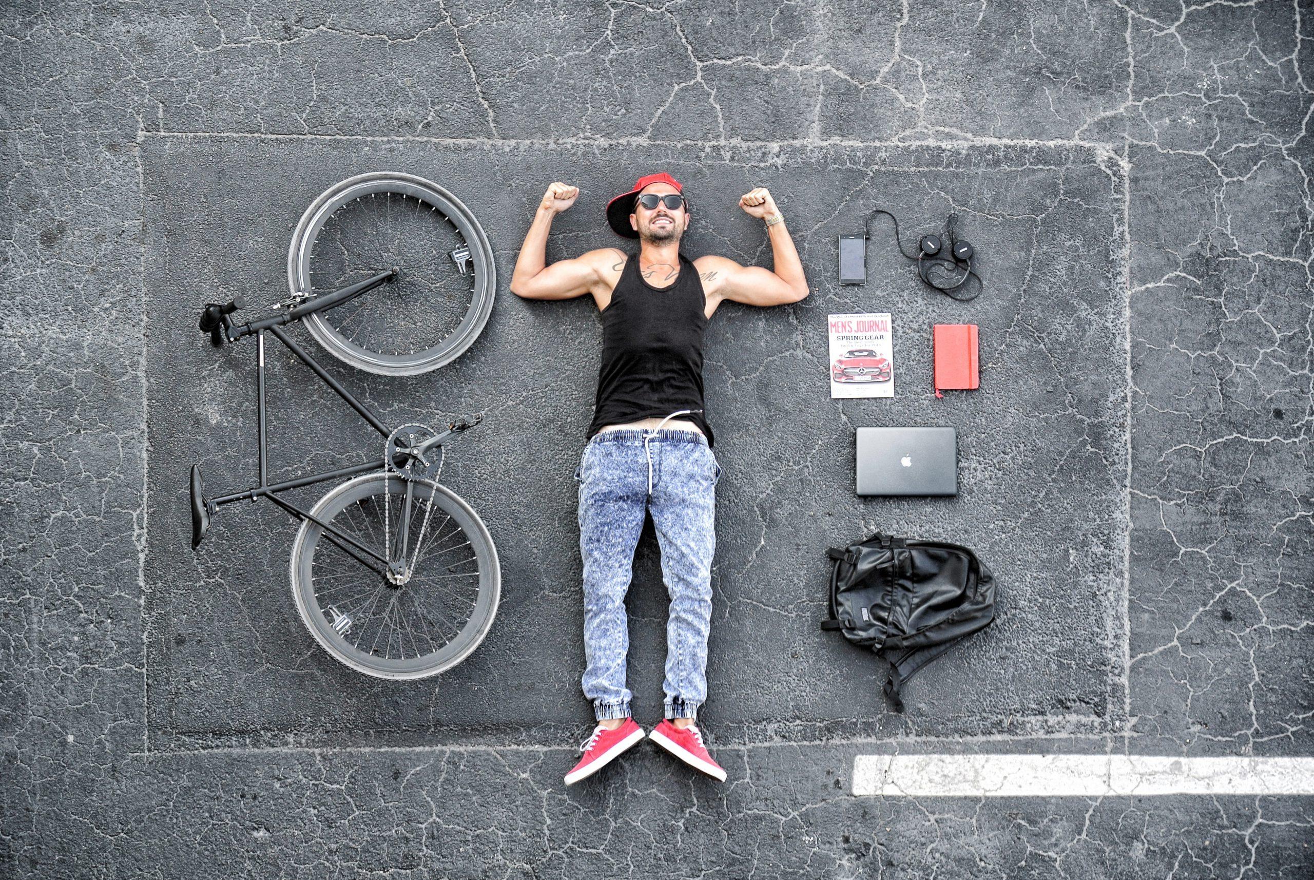 Die besten Tipps & Tricks gegen Fahrradklau