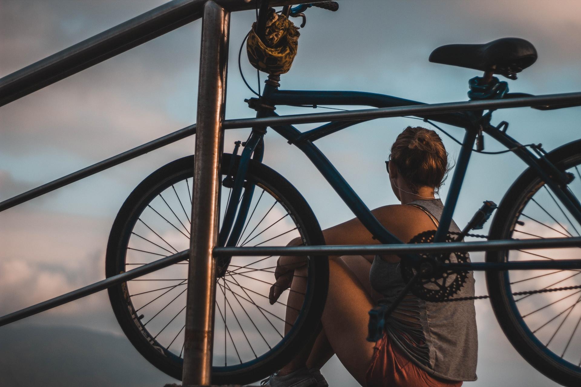 Fahrrad Versicherungen
