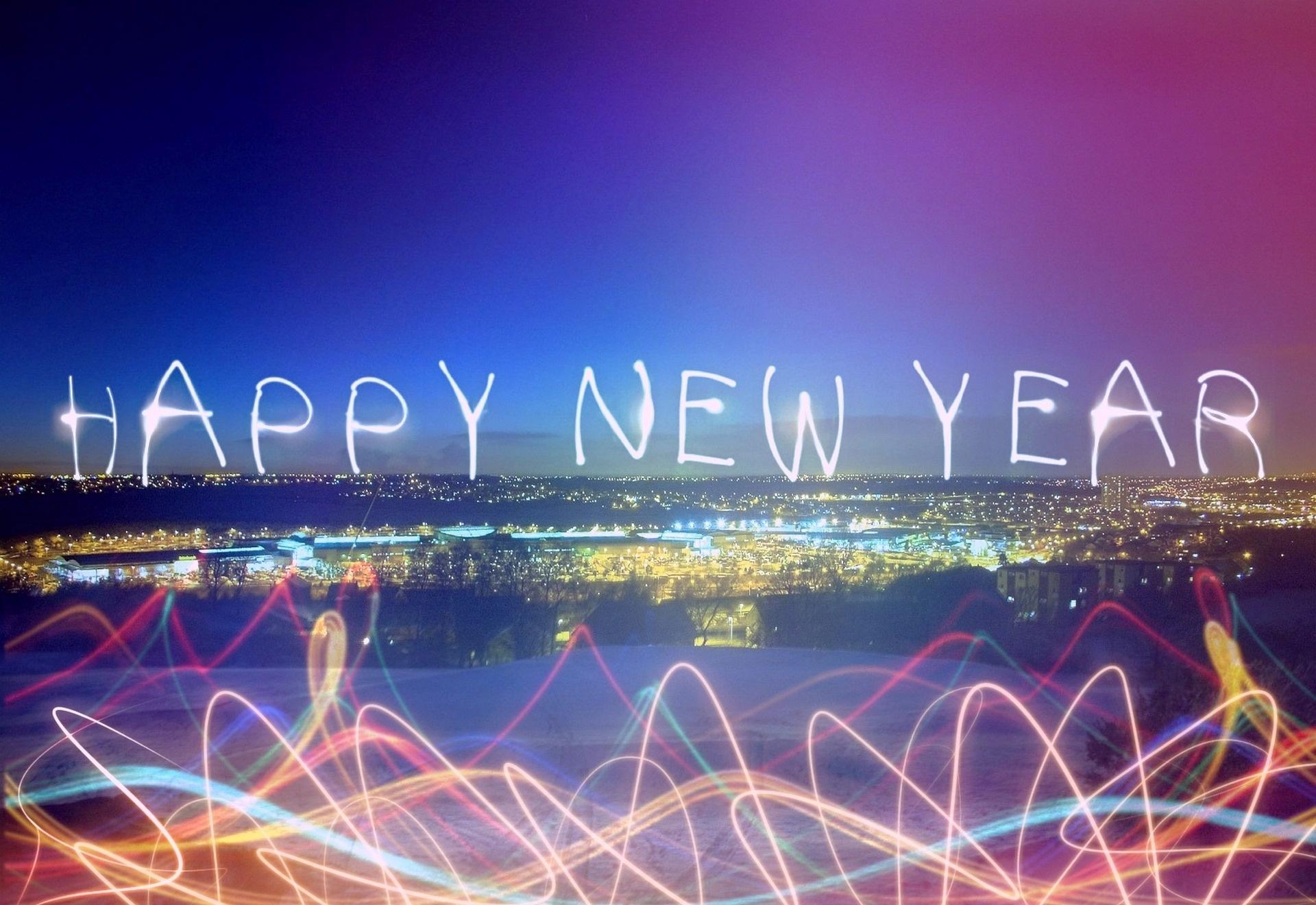 Wir wünschen eine gesundes und erfolgreiches 2019!