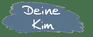 Hallo, ich bin Kim Hahn