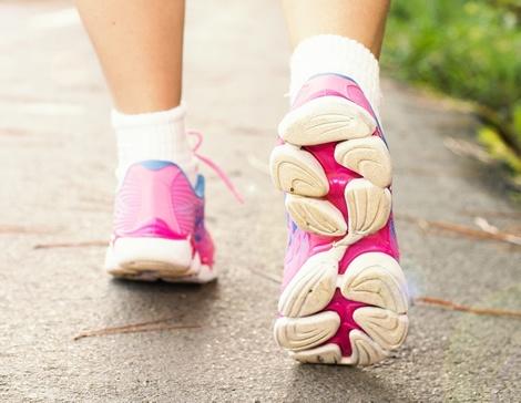 Versicherungen für Läufer und Jogger