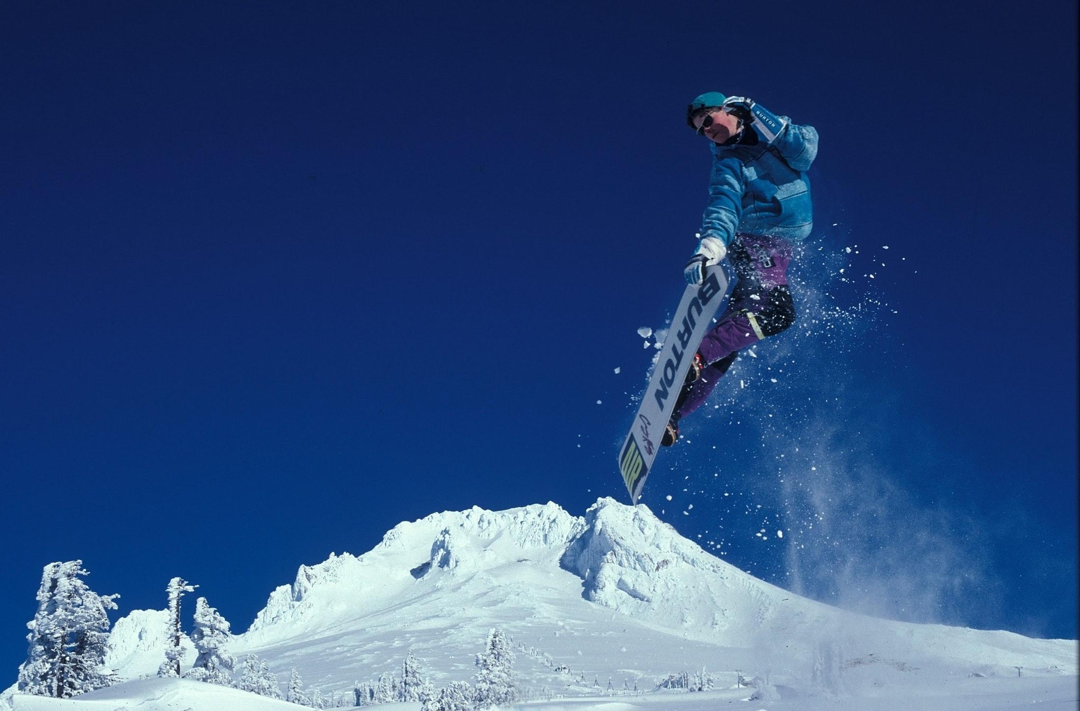 Skirurlaub - schon an die Unfallversicherung gedacht?